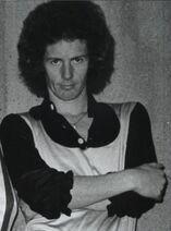 Peter Clack
