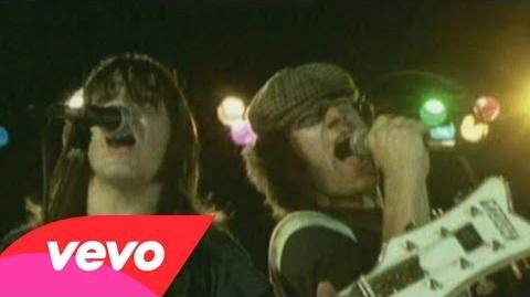 AC DC - You Shook Me All Night Long