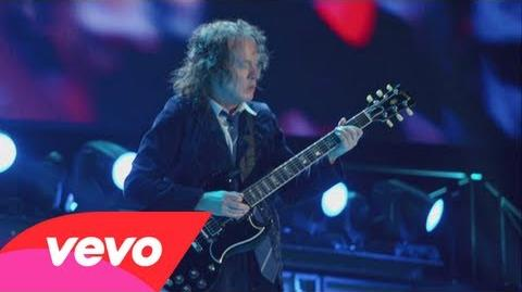 AC DC - The Jack (Live At River Plate 2009)