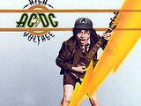 High Voltage (album)