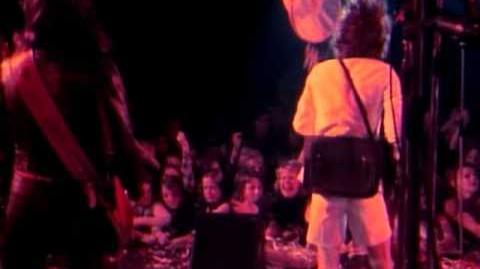 AC DC - Show Business (Live Version, Filmed June 16, 1975)