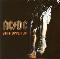 Stiff Upper Lip (EP)