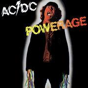 Acdc Powerage