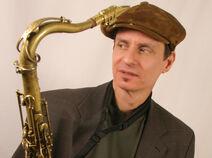 Larry Van Kriedt