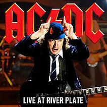 24. Live at River Plate