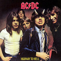 8. Highway to Hell