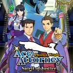 Phoenix Wright: Ace Attorney: Spirit of Justice