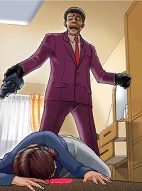 Sawhit killed Stone
