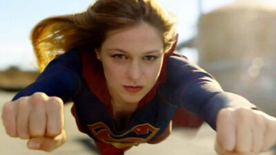 Could Supergirl's Medusa Virus Defeat the Dominators?