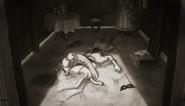 Brett's corpse