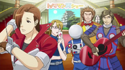 Farewellmyturnabout anime