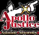 Apollo Justice: Asinine Attorney