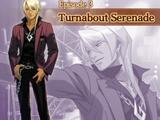 Der Serenaden-Wandel