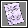 Maya Letter