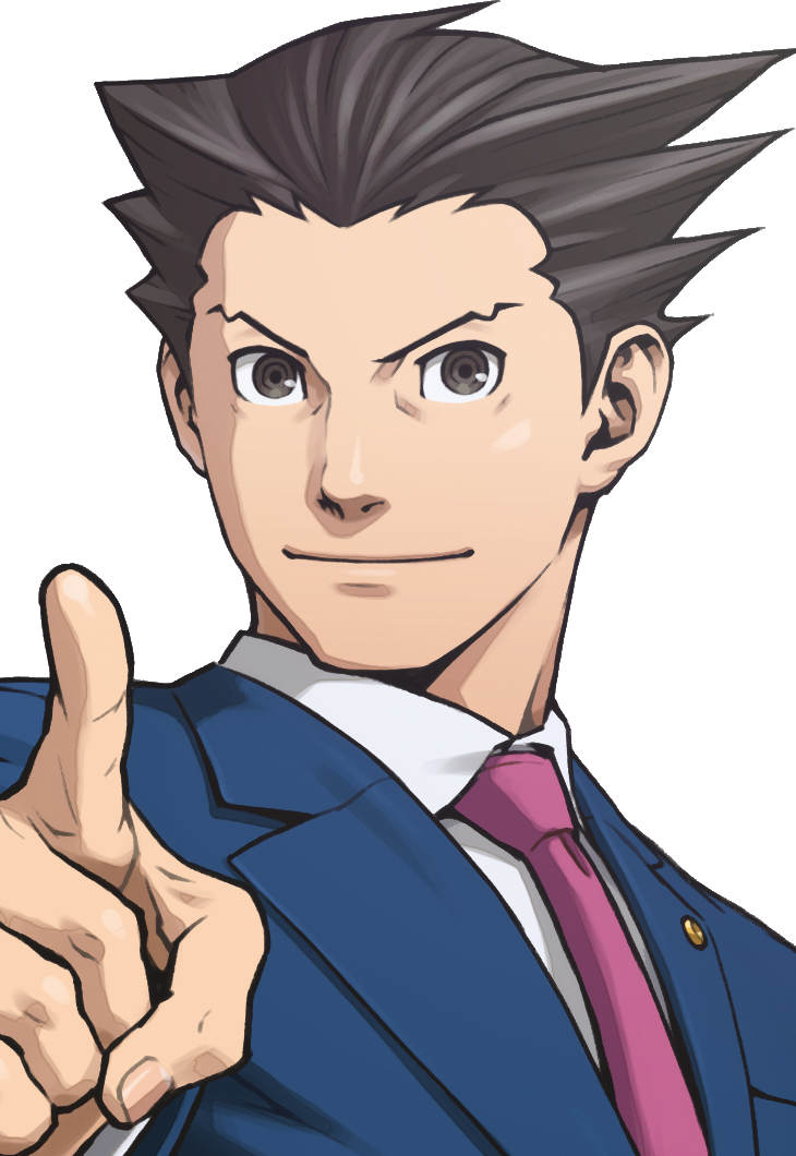 Category Characters Ace Attorney Wiki Fandom