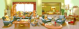 Corrida's Room