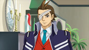Apollo Justice Anime