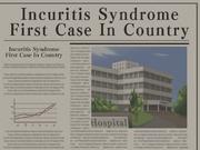 Incuritis article