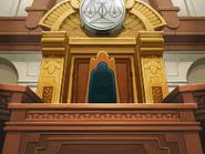 Sillon del Juez 2026