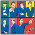 Gyakuten Winner single cover.png