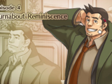 Turnabout Reminiscence