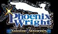 Phoenix Wright Asinine Attorney logo.png