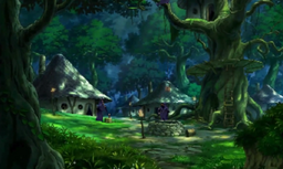 Shades' Village East