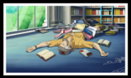 Deadprofessor