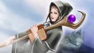Elise the Storyteller