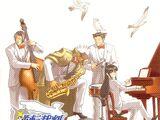 Gyakuten Saiban Jazz Album ~Gyakuten Meets Jazz Soul~