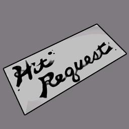 Alita's request