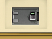 Edgeworth's Secret Safe