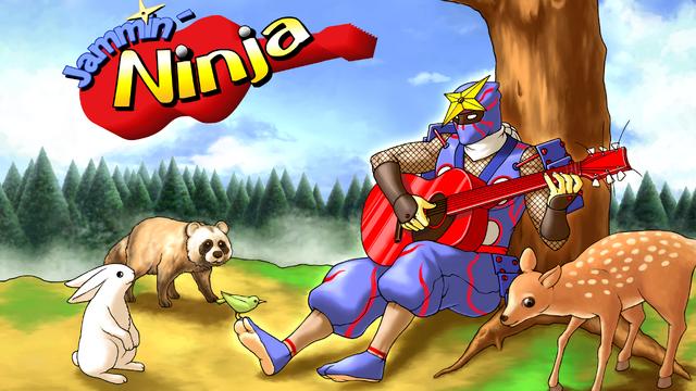File:Jammin Ninja.png