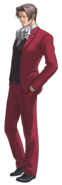 AA2 Edgeworth