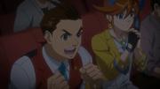 Anime ApolloAthena T-Mag