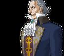 Manfred von Karma