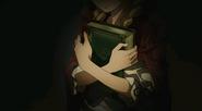 Espella and the book