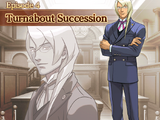 Turnabout Succession