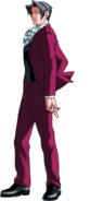 AA1 Edgeworth