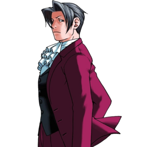 Miles Edgeworth Image Gallery Ace Attorney Wiki Fandom