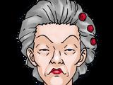 Wendy Oldbag