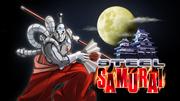 Steel Samurai