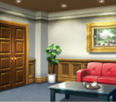 Courtroom Lounge ~ Prelude of Tomorrow