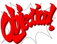 Objection! HD