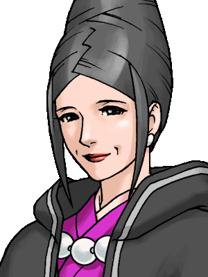 Misty Fey Ace Attorney Wiki Fandom Powered By Wikia