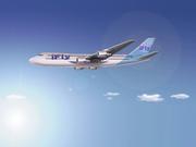 Iflyn lentokone