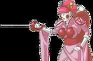 Pink Princess OA