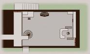 Buff residence full map