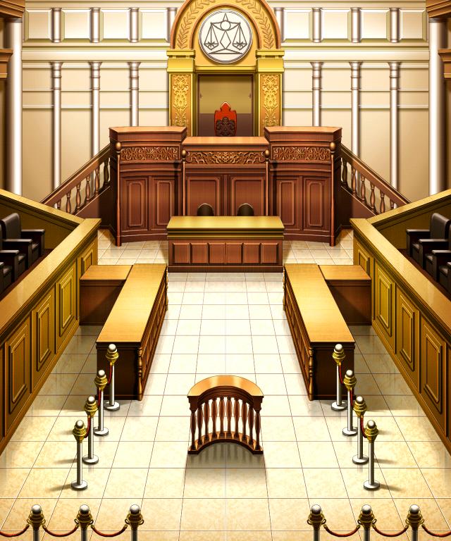 courtroom no 3 ace attorney wiki fandom powered by wikia