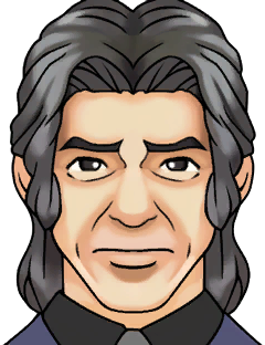 Robert Hammond Ace Attorney Wiki Fandom Powered By Wikia